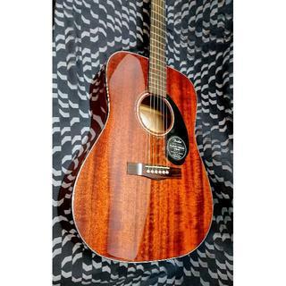 Fender - マホガニーボディー