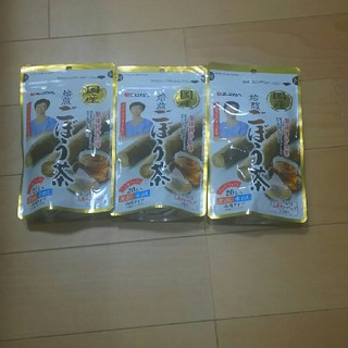 あじかん 焙煎ごぼう茶 3袋60包(健康茶)
