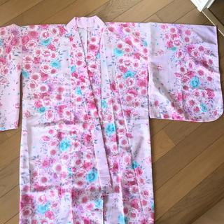 シマムラ(しまむら)の浴衣(甚平/浴衣)