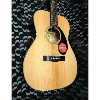 フェンダー(Fender)の送料無料新品Fender(アコースティックギター)
