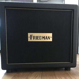 FRIEDMAN キャビネットPT112 カスタムオーダー 16Ω(ギターアンプ)