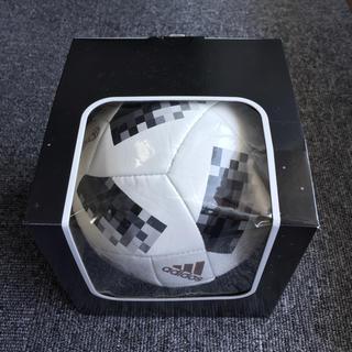 アディダス(adidas)の【新品】アディダス FIFAワールドカップ2018 サッカーボール レプリカ(記念品/関連グッズ)