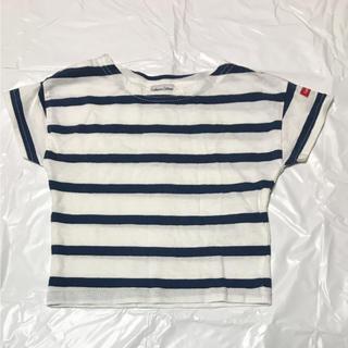 キャサリンコテージ(Catherine Cottage)のボーダーTシャツ キャサリンコテージ(Tシャツ/カットソー)