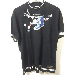 カールヘルム(Karl Helmut)のkarl helmutメンズTシャツ (Tシャツ/カットソー(半袖/袖なし))