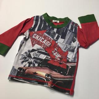 アコバ(Acoba)のアコバ ロンT 80(Tシャツ)