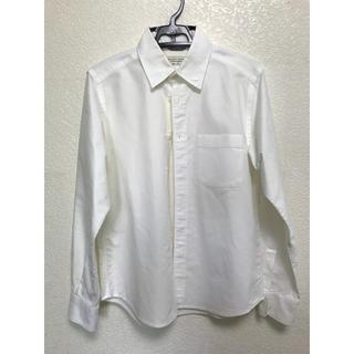 グローバルワーク(GLOBAL WORK)の【シャツ②】グローバルワーク レギュラー 白シャツ(シャツ)