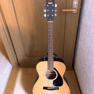 ヤマハ(ヤマハ)のYAMAHA☆アコースティックギター(アコースティックギター)