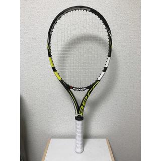 バボラ(Babolat)のテニスラケット バボラ アエロプロドライブ 2013(ラケット)