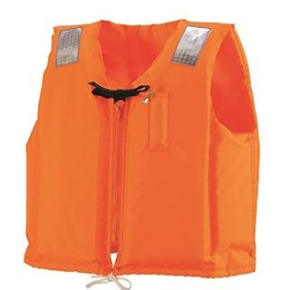 (オーシャンライフ) 国土交通省型式承認ライフジャケット(ウエア)