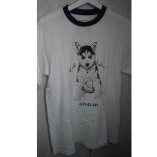 カールヘルム(Karl Helmut)のkarl helmutメンズTシャツ sizeM(Tシャツ/カットソー(半袖/袖なし))