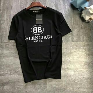 バレンシアガ(Balenciaga)のBalenciaga BB Tシャツ(Tシャツ/カットソー(半袖/袖なし))