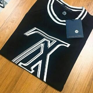 ルイヴィトン(LOUIS VUITTON)のLVTシャツ ロゴ(Tシャツ(半袖/袖なし))