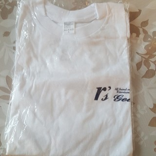 RS gear Tシャツ(装備/装具)