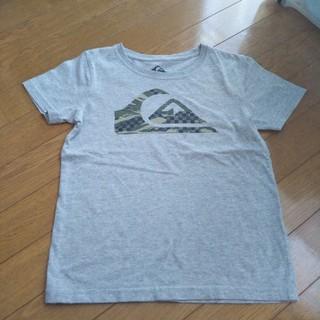 クイックシルバー(QUIKSILVER)のクイックシルバー♡130cm♡Tシャツ(Tシャツ/カットソー)