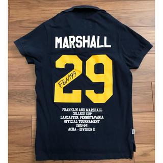 フランクリンアンドマーシャル(FRANKLIN&MARSHALL)のフランクリン マーシャル ポロシャツ Franklin & Marshall(ポロシャツ)