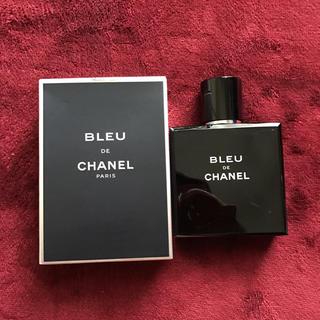 シャネル(CHANEL)のCHANEL 香水 メンズ(香水(男性用))