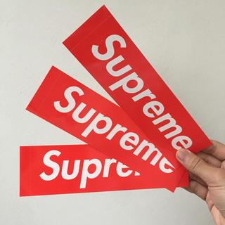 シュプリーム(Supreme)のSupreme ステッカー(ステッカー)