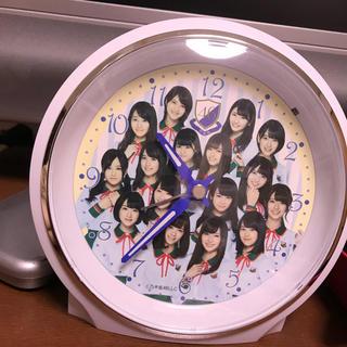乃木坂46 - 乃木坂 ボイス目覚まし時計 2016年限定