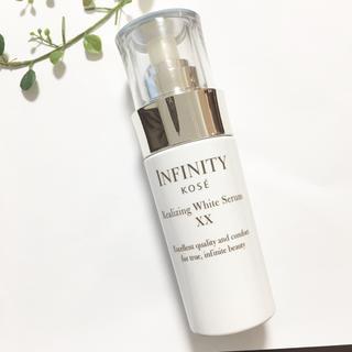 インフィニティ(Infinity)の専用♡未使用♡インフィニティ 美白乳液(乳液/ミルク)