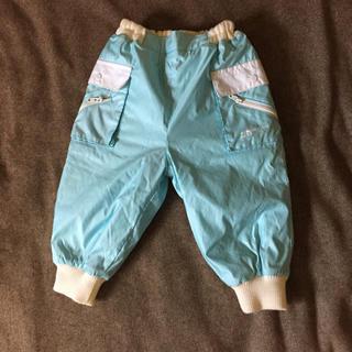 クレージュ(Courreges)のクレージュベビー防寒パンツ90(パンツ/スパッツ)