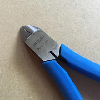 Hozan n-9-150 ニッパー(工具)