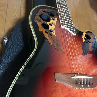 Ovation アコースティックギター(アコースティックギター)