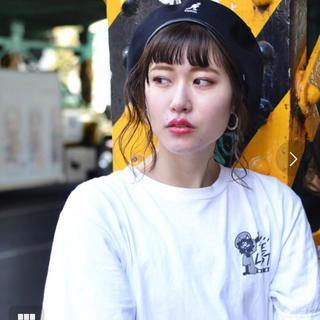 カンゴール(KANGOL)のKANGOL ベレー帽 新品(ハンチング/ベレー帽)