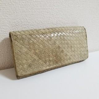 ソラチナ(SOLATINA)のSOLATINA 長財布(長財布)