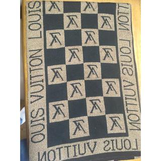 ルイヴィトン(LOUIS VUITTON)のLouis Vuitton  マフラー(マフラー/ショール)
