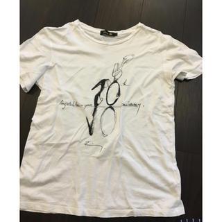 ドゥロワー(Drawer)のドゥロワー♡Tシャツ♡10周年限定♡美品(Tシャツ(半袖/袖なし))
