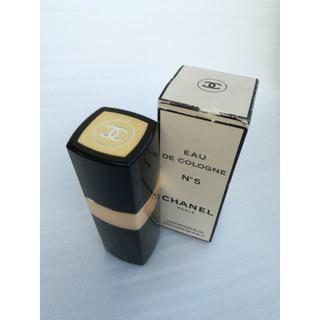 シャネル(CHANEL)のシャネル N°5 EAU DE COLOGNE(香水(女性用))