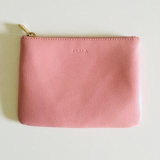 Furla - フルラ ポーチ ピンク