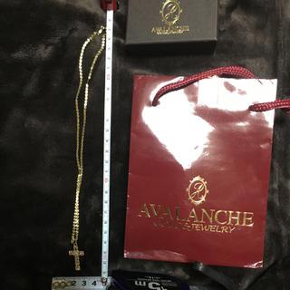 アヴァランチ(AVALANCHE)のアヴァランチ ネックレス トップ(ネックレス)