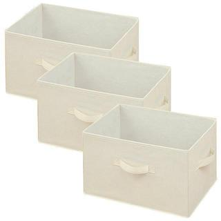 どこでも収納ボックス 3個セット