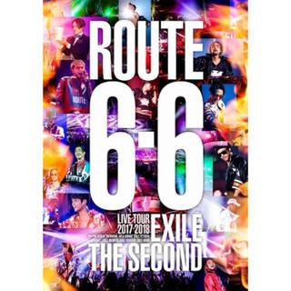 トゥエンティーフォーカラッツ(24karats)のROUTE6・6《DVD》(ミュージック)