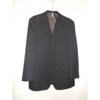 モスキーノ(MOSCHINO)のMOSCHINO メンズ ピンストライプ スーツ グレー(セットアップ)