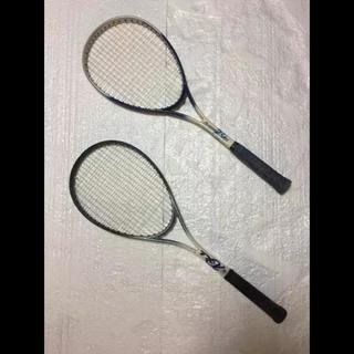 ミズノ(MIZUNO)のミズノ YONEX テニスラケット(ラケット)