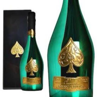 アルマンド三本セット(シャンパン/スパークリングワイン)