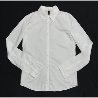 ダブルジェーケー(wjk)の定価23760円 wjk オックスフォードドレスシャツ AKMウノピュウ(シャツ)