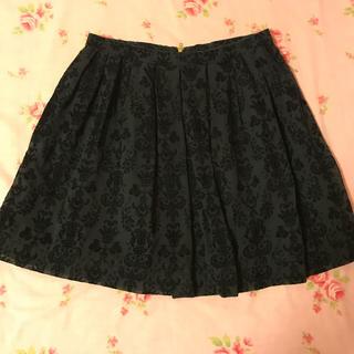 ピンキーガールズ(PinkyGirls)のピンキーガールズスカート(ひざ丈スカート)