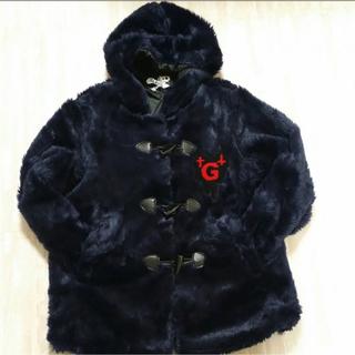 グラビル バイ チュチュア(GLAVIL by tutuHA)のクラビルファーコート(毛皮/ファーコート)