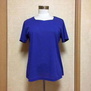 ダックス(DAKS)の新品 DAKS ダックス❁︎Tシャツ❁︎40(Tシャツ(半袖/袖なし))