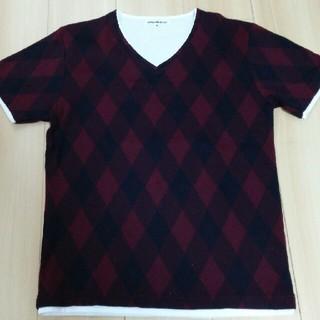 セマンティックデザイン(semantic design)のsemantic design Tシャツ(Tシャツ/カットソー(半袖/袖なし))