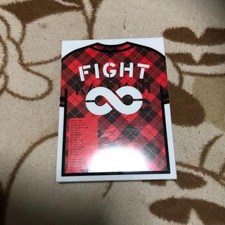 関ジャニ FIGHT
