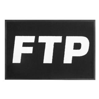 FTP LOGO FLOOR MAT(玄関マット)