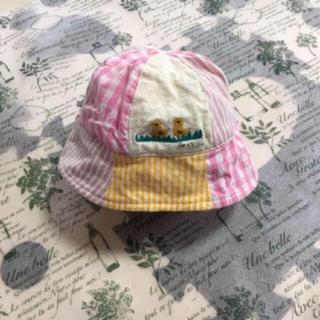 プチジャム(Petit jam)のプチジャム♡帽子(帽子)