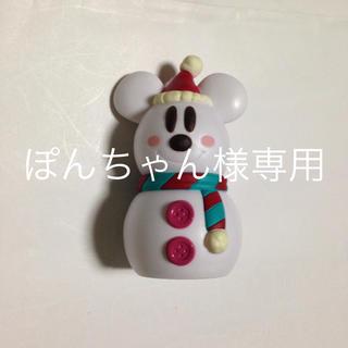 ディズニー(Disney)のぽんちゃん様専用(ノート/メモ帳/ふせん)