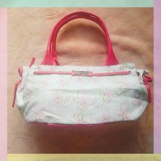 エンリココベリ(ENRICO COVERI)のエンリココベリ♥バッグ♥新品(ハンドバッグ)