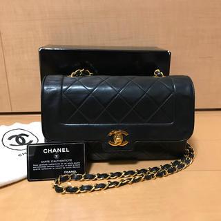 CHANEL - 超美品 シャネル マトラッセ チェーンバッグ 正規品