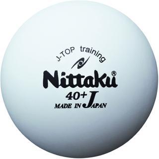 ニッタク 卓球ジャパントップトレ球 5ダース(卓球)